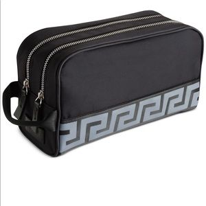 Versace Cosmetic bag pouch new